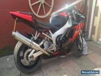 2000 YAMAHA YZF-R1 BLACK