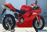 2007 Ducati Superbike for Sale
