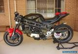 Hyosung GT650 Track Bike for Sale