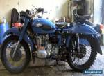 1998 Ural custom for Sale