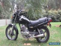 Honda CB250, 1998 LAMS