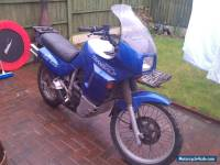 Honda Transalp XL600V Spares or repair
