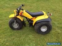 Yamaha YTM 200E trike ATV, Not Tri Z