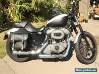 2009 Harley Davidson Sportster  XL1200 Nightster