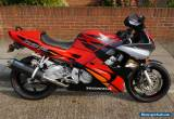 Honda Cbr600 F3 for Sale