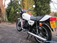 Yamaha RD400 Daytona Mint Original Unrestored Bike 1 Owner 5,900 Miles from New
