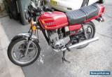 suzuki gt250 x7 for Sale