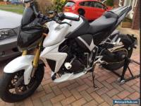 Honda cb1000r 2015, loads of extras