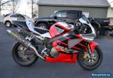 2001 Honda RC51 for Sale