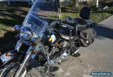 1999 Harley-Davidson Softail for Sale