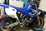 Yamaha WR400 Dirt Bike Trail Bike, L Plate & Road Legal  for Sale