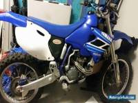 Yamaha WR400 Dirt Bike Trail Bike, L Plate & Road Legal