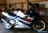 1991 Honda CBR for Sale