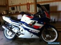 1991 Honda CBR