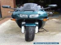 Honda VFR 750f 1997 Under 25,000 Miles!