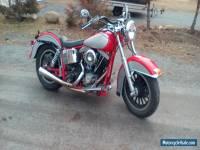 1980 Harley-Davidson Softail