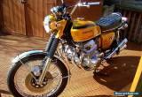 Honda CB750 K0 for Sale