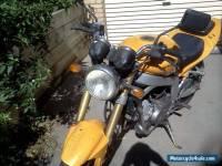 Hyosung, GT,250, Motor Bike