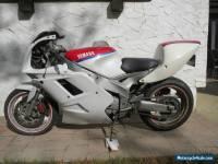 1991 Yamaha FZ