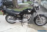 Honda cb250 1999 for Sale