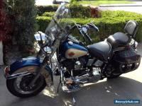 1992 Harley-Davidson Softail