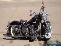 1978 Harley-Davidson Touring