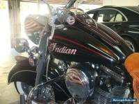 2009 Indian Chief Road Master