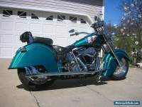1999 Indian VINTAGE CHIEF, LIMITED EDITION CHIEF