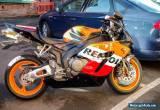 Honda CBR 1000rr Repsol for Sale