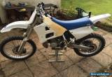 Yamaha Yz250wr Evo for Sale