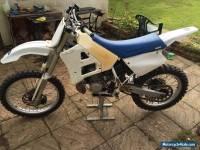 Yamaha Yz250wr Evo