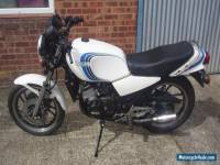 Yamaha RD 350 LC  Running restoration project / barn find includes V5