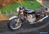 Honda CB500 Four for Sale