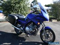 1998 Yamaha 900 Diversion