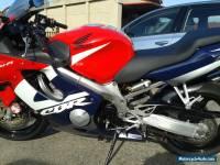 2003 HONDA CBR600F-2  11,000mls