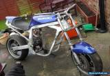 suzuki gsxr1100/1127 rolling streetfighter chassis, 6 pots,  etc.etc for Sale