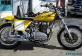 1978 Yamaha XS for Sale