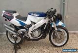 SUZUKI RGV 250 VJ22 for Sale