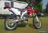 honda crf450x for Sale