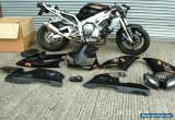 YAMAHA YZF 1000 R-1 4XV (1998) PROJECT - TRACK BIKE? SPARES OR REPAIRS for Sale