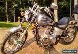 2008 Honda Shadow for Sale