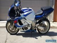 1999 Suzuki GSX-R