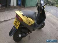 SUZUKI AP50 Scooter