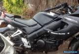 HONDA CBR 125 EASY PROJECT STILL MOT,D AND RUNNING for Sale