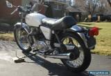 1974 Norton Roadster for Sale