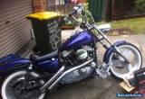 Harley Davidson  for Sale