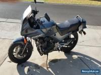 Suzuki 550 GSX 1983 Motorcycle