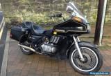 Honda GL1100 Goldwing 1980 for Sale