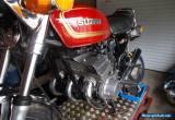 suzuki 380 gt for Sale