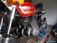 suzuki 380 gt